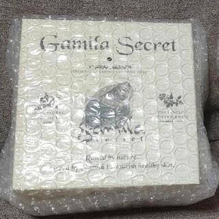 Gamila secret - ガミラシークレット ゼラニウム 115g