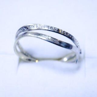 ジュピターゴールドレーベル(jupiter GOLD LABEL)のジュピター k10 リング 指輪 12号 フォリフォリ スタージュエリー(リング(指輪))