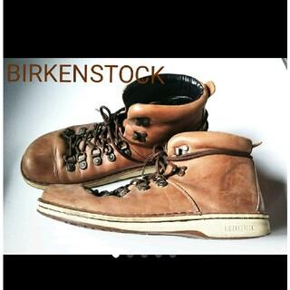 BIRKENSTOCK - ビルケンシュトック❇️ブーツ