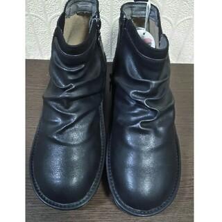 マドラス(madras)のソフトステップ ブーツ(ブーツ)