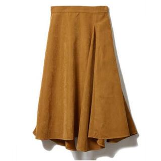 ドロシーズ(DRWCYS)の新品 ドロシーズ DRWCYS フレアスカート(ひざ丈スカート)