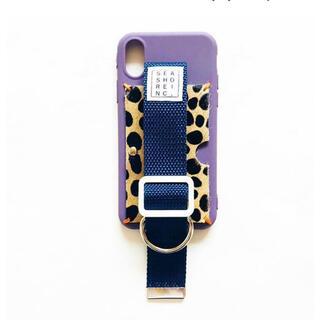 フリークスストア(FREAK'S STORE)のシーショアインク animal  iPhone11Pro(iPhoneケース)