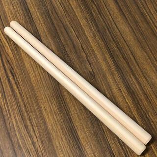 太鼓用バチ ヒノキ テーパータイプ(和太鼓)