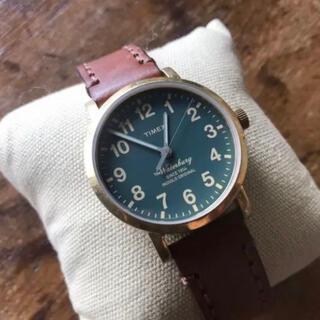 タイメックス(TIMEX)のタイメックス 腕時計 メンズ TW2P58900(腕時計(アナログ))