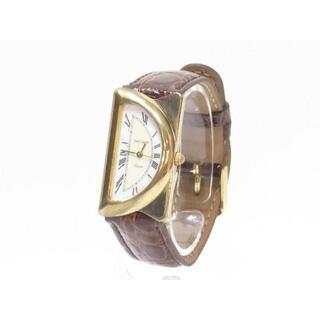 ピエールラニエ(Pierre Lannier)のピエール・ラニエ 腕時計 レディースクオーツ フランス製(腕時計)