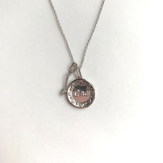 エステルドバルローズ(ESTELLE DE VALROSE)の未使用 エステール ダイヤモンド ペンダント necklace P/S(ネックレス)