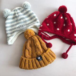 ニット帽 まとめ売り(帽子)