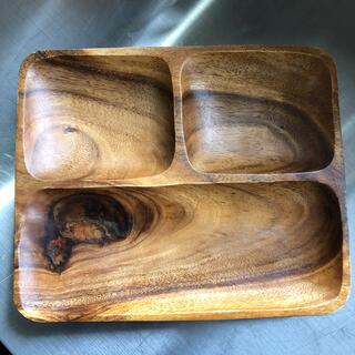 ニトリ(ニトリ)のニトリ アカシアプレート(食器)