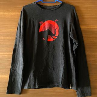 マムート(Mammut)のマムートTシャツ(Tシャツ/カットソー(七分/長袖))
