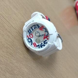 ベビージー(Baby-G)のジーショックbabyG(腕時計(デジタル))