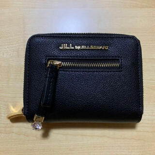 ジルバイジルスチュアート(JILL by JILLSTUART)のJILL by JILLSTUART セルフカラーウォレットシリーズ 折財布(財布)
