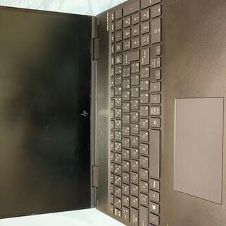ヒューレットパッカード(HP)のHP Envy x360 15inc メモリ16GB SSD 1TB(ノートPC)