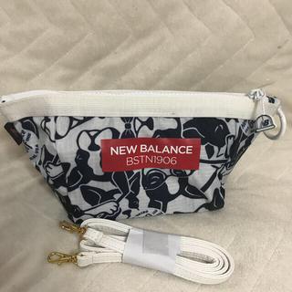 ニューバランス(New Balance)の未使用 ニューバランス ショルダー(バッグ)