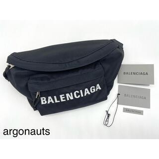 バレンシアガ(Balenciaga)の新春セール!【新品】BALENCIAGA ウエストバッグ(ウエストポーチ)