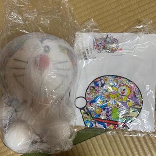 ユニクロ(UNIQLO)の新品 未着用 未使用 未開封 ユニクロ 村上隆 コラボ Tシャツ 人形(ぬいぐるみ)
