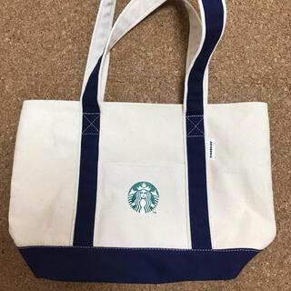 スターバックスコーヒー(Starbucks Coffee)のスターバックス  福袋2020  トートバッグ レジャーシート(その他)