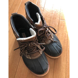 クロックス(crocs)のクロックス スノーブーツ(ブーツ)
