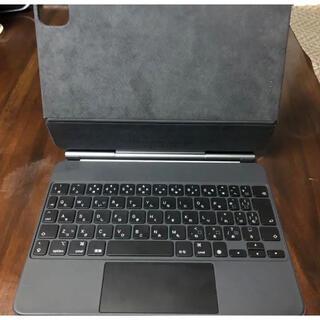 アップル(Apple)のMagic Keyboard iPad Pro 11インチ用(PC周辺機器)