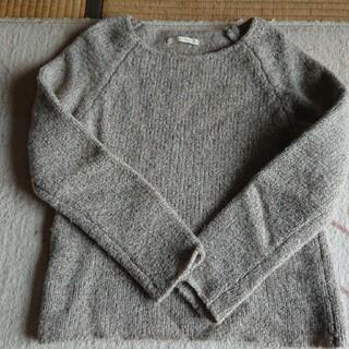 エヴァムエヴァ(evam eva)のエヴァムエバー厚手セーター(ニット/セーター)
