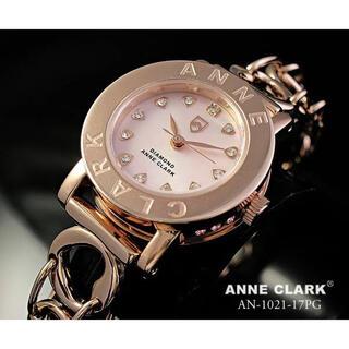 アンクラーク(ANNE CLARK)のアンクラーク レディース  腕時計(腕時計)
