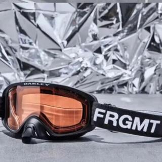 フラグメント(FRAGMENT)のOAKLEY O FRAME 2.0 XM Fragment(ウエア/装備)