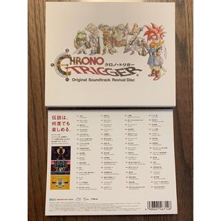 スクウェアエニックス(SQUARE ENIX)のChrono Trigger OST Revival Disc クロノトリガー(アニメ)