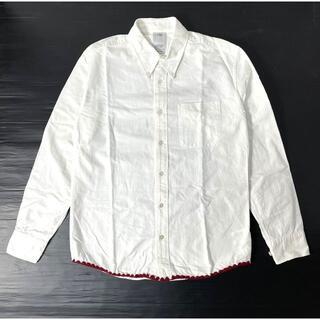 ヴィスヴィム(VISVIM)の【H】visivm V+V Oxford Shirt VS0001539★S(シャツ)