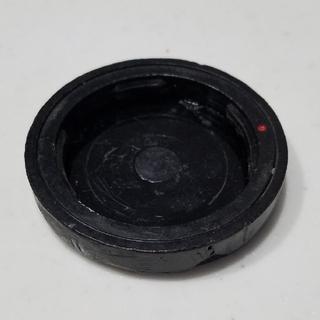 ライカ(LEICA)のライカ M用レンズリアキャップ(旧タイプ・薄型)(その他)
