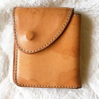 エンダースキーマ(Hender Scheme)のエンダースキーマ(折り財布)