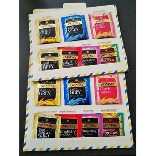 トワイニング 7種の香り(茶)