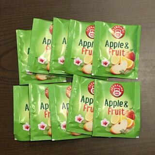 ポンパドール(POMPADOUR)のノンカフェイン ハーブティー各種 27袋(茶)