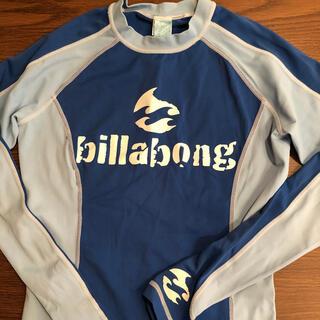 ビラボン(billabong)のbillabong ラッシュガード レディース(水着)