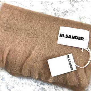 ジルサンダー(Jil Sander)のJIL SANDER マフラー(マフラー/ショール)