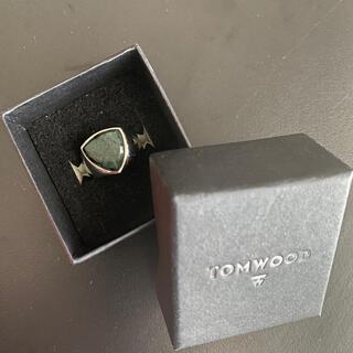 エディション(Edition)のTomwood リング(リング(指輪))