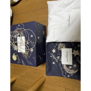 クリスチャンディオール(Christian Dior)のメゾンクリスチャンdior クリスマスプレゼント包装(ラッピング/包装)