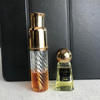 ニナリッチ(NINA RICCI)のニナリッチ 香水 パルファム&ダディ 計2本セット (香水(女性用))