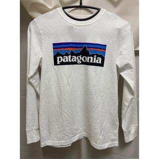 パタゴニア(patagonia)のPatagonia パタゴニア ロンT キッズ 150(Tシャツ(長袖/七分))
