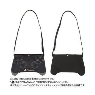 """プレイステーション(PlayStation)のプレイステーション サコッシュ""""DUALSHOCK(R)4""""(その他)"""
