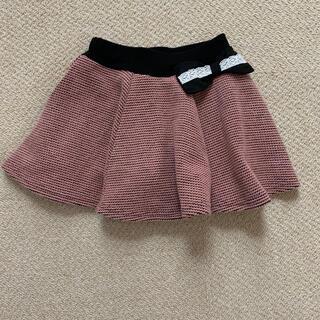 【中古】フレア スカート(スカート)