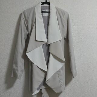 セシルマクビー(CECIL McBEE)のジャケット(テーラードジャケット)