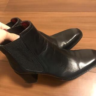 ザラ(ZARA)の【@lktrさま専用】ZARA ブーツ*(ブーツ)