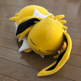 ポケモン(ポケモン)のポケモン サンダースぬいぐるみ・抱き枕(ぬいぐるみ)