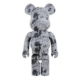 メディコムトイ(MEDICOM TOY)の新品未開封!Keith Haring Mickey Mouse 1000%(キャラクターグッズ)