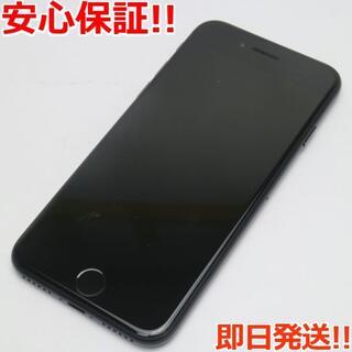アイフォーン(iPhone)の美品 SIMフリー iPhone SE 第2世代 256GB ブラック (スマートフォン本体)