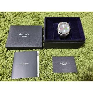 ポールスミス(Paul Smith)の【Paul Smith】ファイブアイズホリゾンタル  腕時計(腕時計(アナログ))