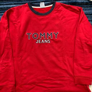 トミー(TOMMY)のTommy genes(スウェット)