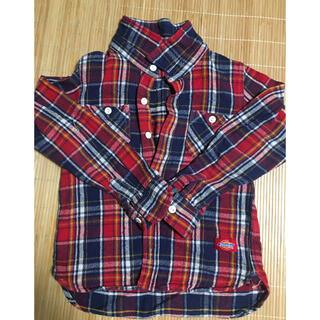 ディッキーズ(Dickies)のシャツ130     (46)(Tシャツ/カットソー)