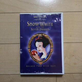 白雪姫 DVD(キッズ/ファミリー)