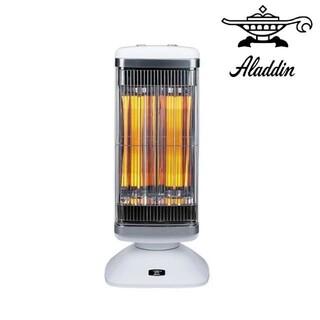 アラジン 遠赤外線 グラファイトヒーター ALADDIN AEH-2G10N(電気ヒーター)