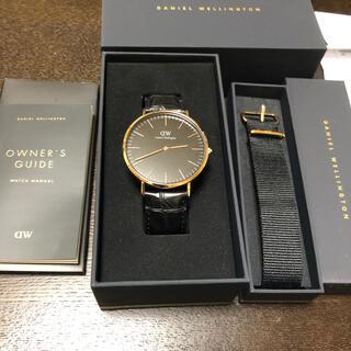 ダニエルウェリントン(Daniel Wellington)の腕時計 DANIEL WELLINGTON ダニエルウェリントン(腕時計(アナログ))